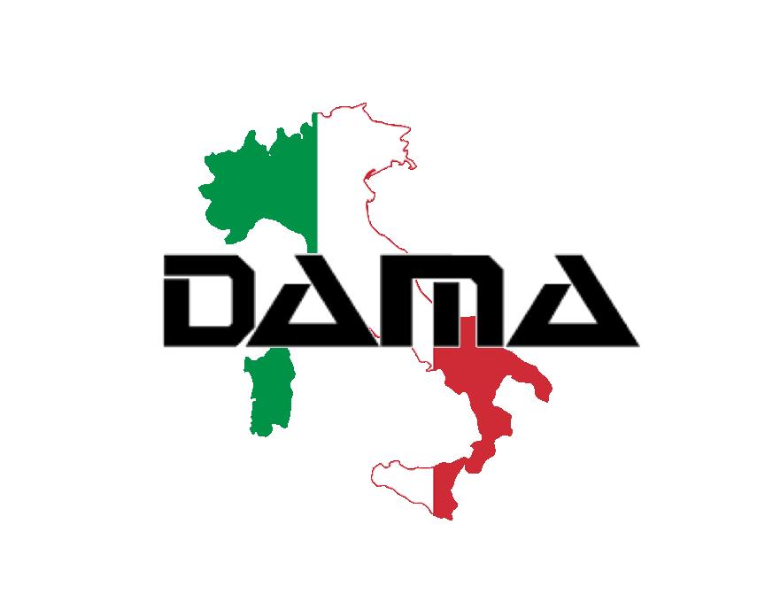 Dama-Italy_logo